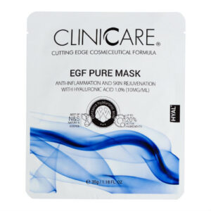 clinicare pure mask